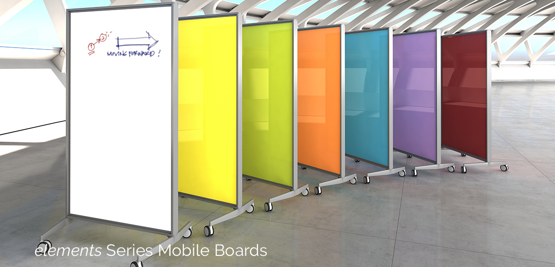 elements Mobile Boards